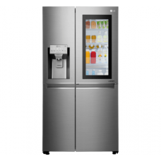 LG GSX960NEAZ  Knock/Knock Amerikaanse koelkast A++