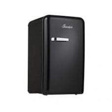 Inventum RKK550B  retro koelkast (Nieuw)