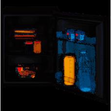 EXquisit KB60-15A++ koelkast klein (B-Keus)