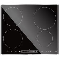 Grundig CIEI62441OX Inductie (inbouw)kookplaat B-Keus