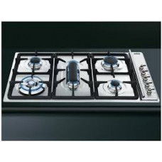 SMEG GKC95-3 Gas Kookplaat