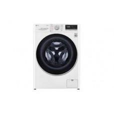 LG F4WN508S0 wasmachine 8KG (Nieuw+schade)