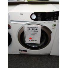 AEG L8FB86ES wasmachine (B-Keus)