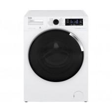 Beko WTE10744XDOS wasmachine 10kg (Nieuw+schade)