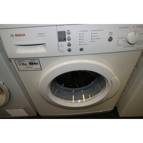 bosch maxx 7 varioperfect wasmachine. Black Bedroom Furniture Sets. Home Design Ideas