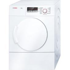Actie: Bosch warmtepompdroger WTW83460NL